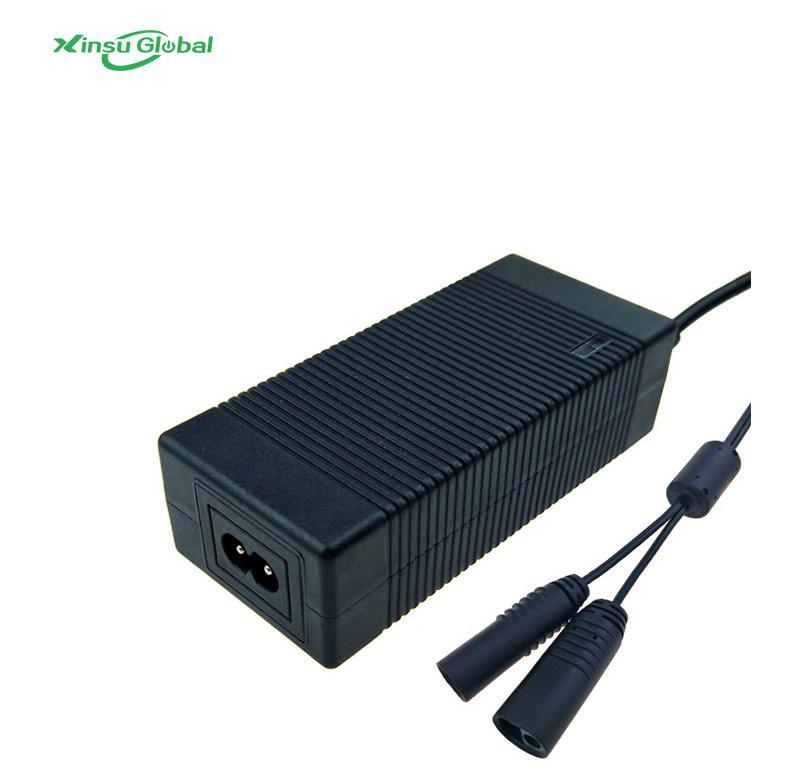 CE UL PSE GS 4串鋰電池充電器 16.8V3.5A鋰電池充電器 2