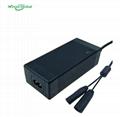 CE UL PSE GS 4串锂电池充电器 16.8V3.5A锂电池充电器 2