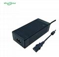 CE UL PSE GS 4串鋰電池充電器 16.8V3.5A鋰電池充電器 3