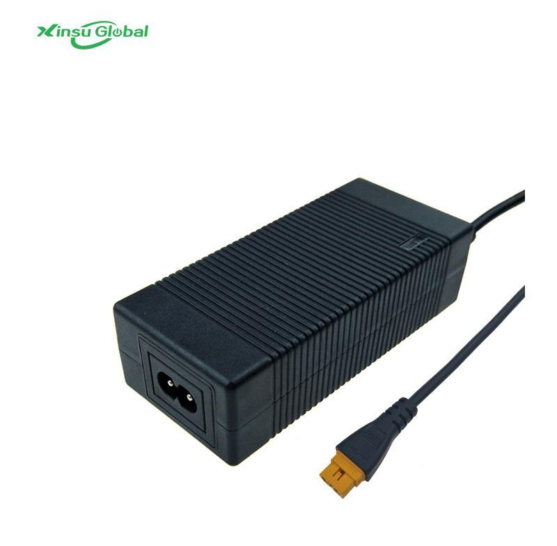 CE UL PSE GS 4串锂电池充电器 16.8V3.5A锂电池充电器 4