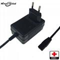 16.8V1.5A鋰電池充電器 IEC60601醫療認証充電器 4