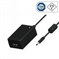 8.4V1A 18W 充電器UL CCC GS PSE認証 3