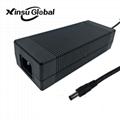 6串電池22.2V鋰電池 電動助推游泳神器動力浮板25.2V3A充電器 4