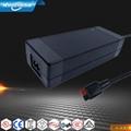 50.4V 3.5A 充電器 50.4V充電器12串鋰電池組充電器 5