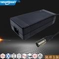 50.4V 3.5A 充電器 50.4V充電器12串鋰電池組充電器 3