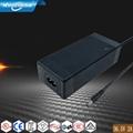 36.5V2A锂电池充电器 U