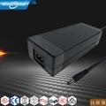 14.6V9A磷酸铁锂充电器