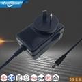 24V0.8A电源适配器 移动