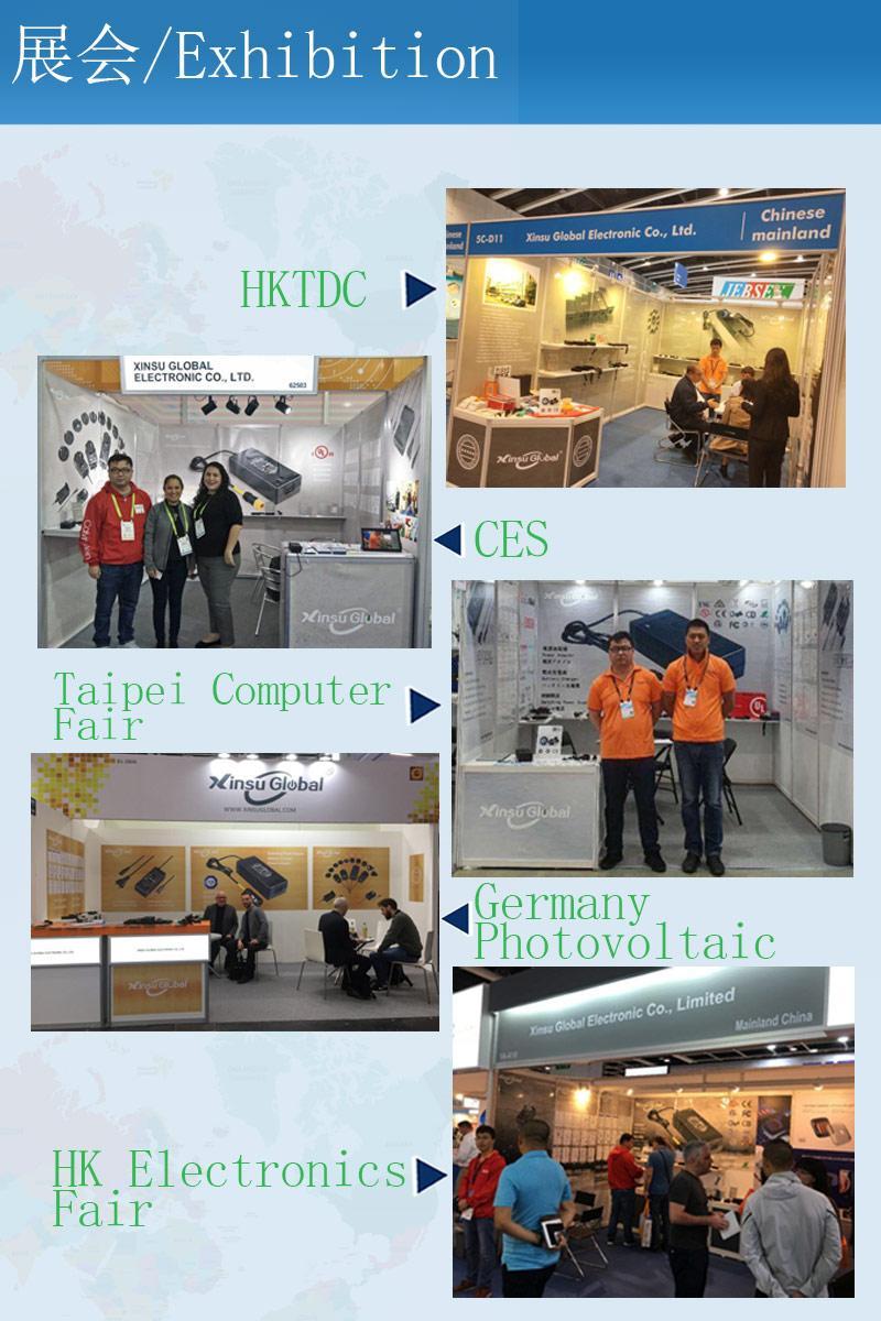 15V4A适配器,XSG1504000,15V仪表仪器类电源,IEC61010-1电源 10