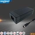 24V5A 120W电源适配器