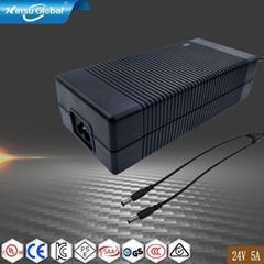 210W電源適配器 42V5A電源適配器