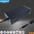 批發33.6V6A鋰電池充電器