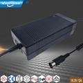 CE UL PSE UL SAA認証16.8V5A 18650鋰電池充電器 1