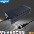 16.8V10A锂电池充电器