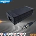 12.6V10A锂电池充电器