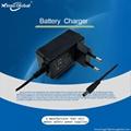 EN6.335-2-29欧洲标准认证 4.2V2.5A锂离子电池充电器 5
