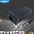58.8V3A锂电池充电器 18650电池组充电器 1