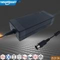 6串電池22.2V鋰電池 電動