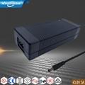 43.8V3A铅酸电池充电器