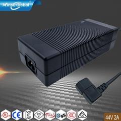 44V2A電動自行車鉛酸電池充電器