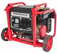 6kw 6kva Petrol Generator with Low Price in India