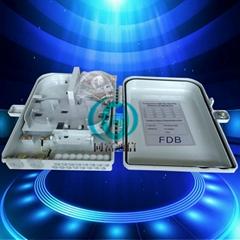 光纜分纖箱規格型號