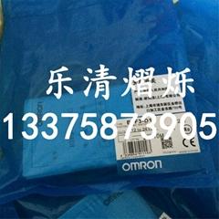 品质保证 OMRON欧姆龙光电开关 E3F3-D12