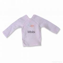 嬰儿合同衫