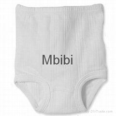 嬰儿純棉短褲