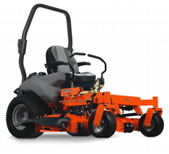 2017 HUSQVARNA PZ 72 Zero Turn Mowers
