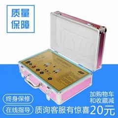 中医循经理疗仪酸碱平dds生物电按摩器体控电疗仪人体细胞修复仪
