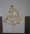 new wholesale energy saving handicraft decoration wooden lamp 4