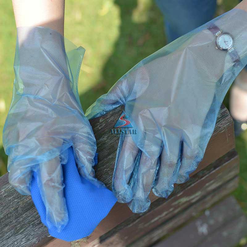 LDPE Gloves 2