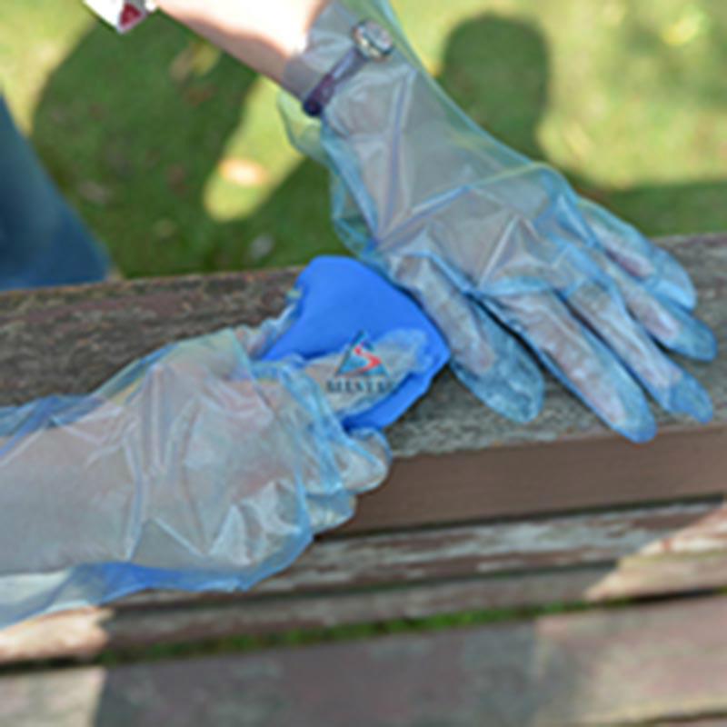 LDPE Gloves 4