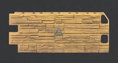 Wall panel Culture stone
