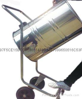 工业吸尘器GS-1245 5