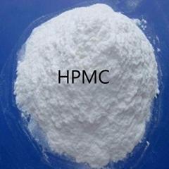Hydroxypropyl Methyl Cellulose for Gypsum Plaster
