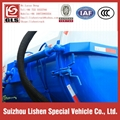 Dongfeng Vacuum Sewage Fecal Suction