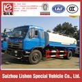 Dongfeng 12000liters water tanker truck water tanker ship 3