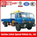 truck crane 6 ton 16 ton truck crane 4