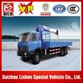 truck crane 6 ton 16 ton truck crane 1