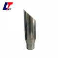 Stainless Steel Exhaust Pipe Tipss Steel