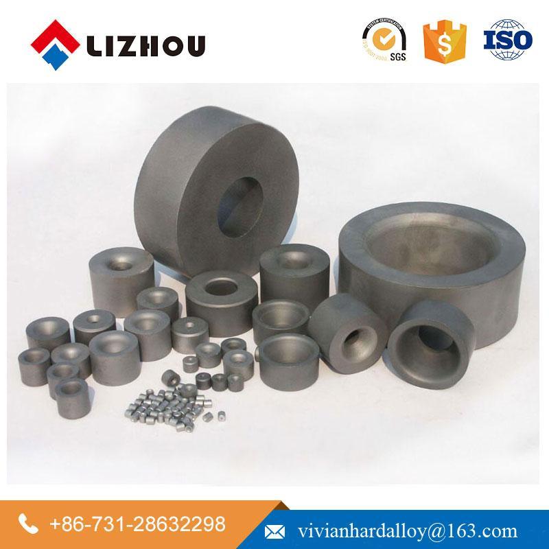 YG6 YG8 100% Virgin Tungsten Carbide Wire Drawing Dies from Zhuzhou factory 1