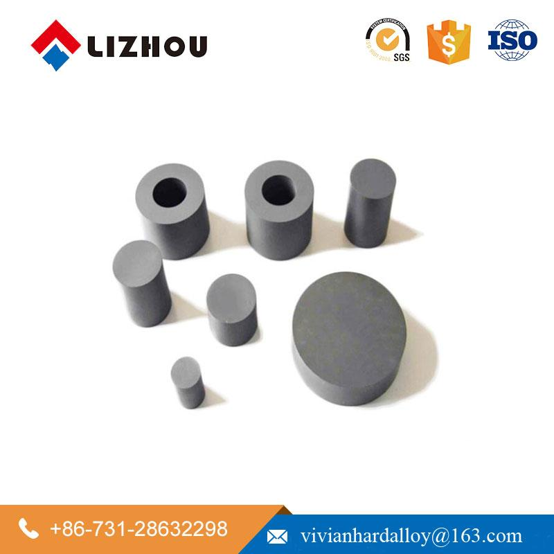 K10 K20 K30 Zhuzhou Supply WC Tungsten Cemented Carbide Drawing Dies 5