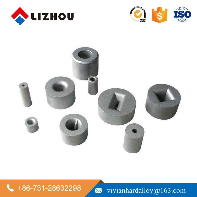 High Precision Custom Tungsten Carbide Electode Cable Dies for Wear Parts 3