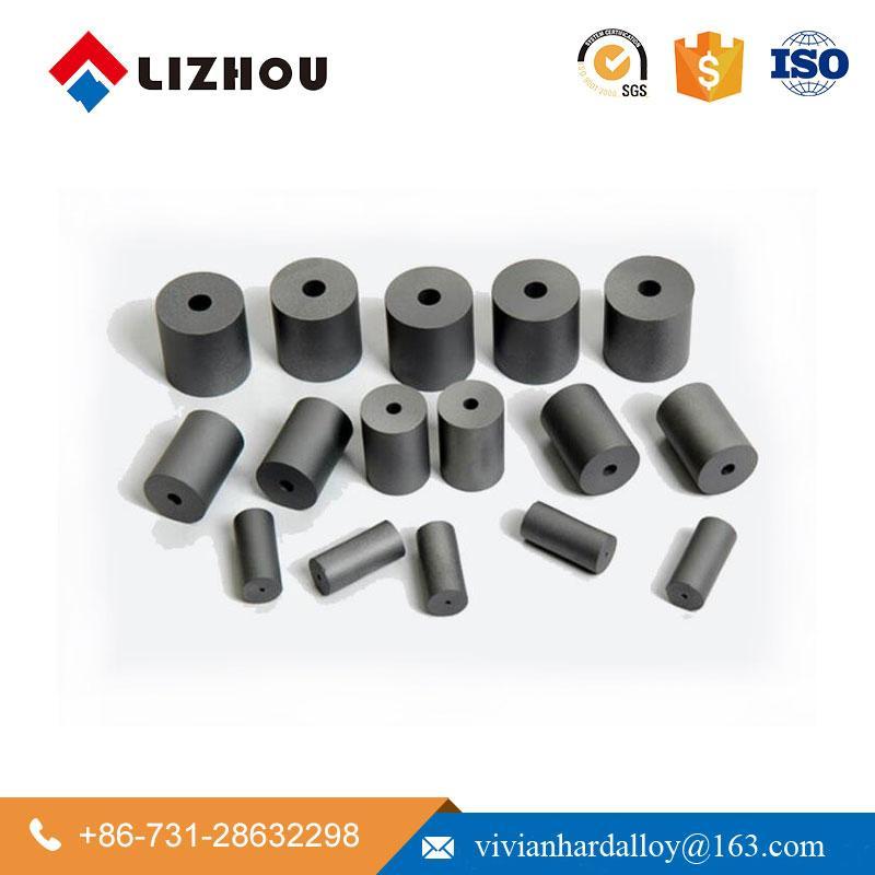 Zhuzhou Blank Moulding Carbide Heading Dies from Screw Nut 1