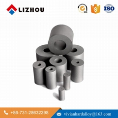 Cemented Sintering Punching Tungsten Carbide Cold Forging Dies