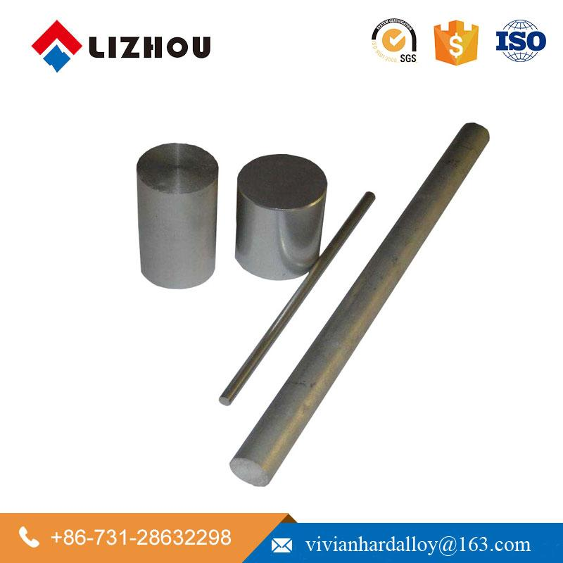 Hunan Carbide End Mills Rod Blank Tungsten Cemented Carbide Rods 2