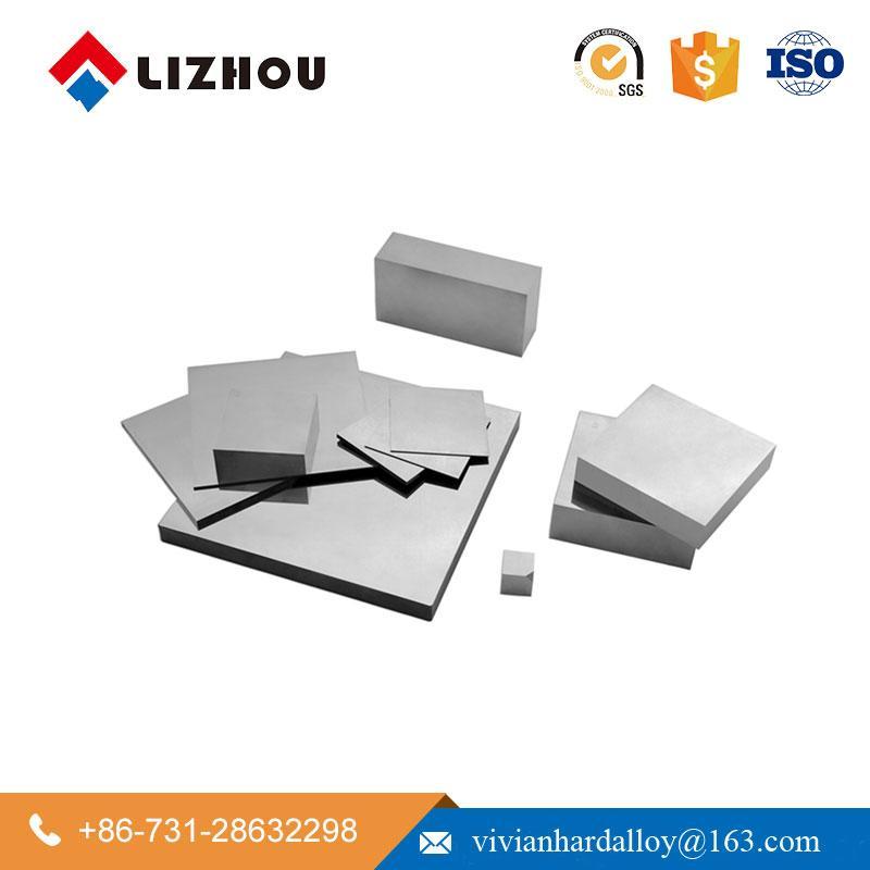 K10 K20 K30 Tungsten Carbide Wear Draw Bulletproof Plates 1
