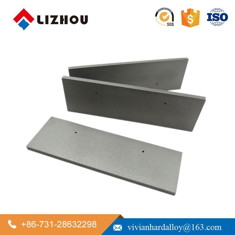 K10 K20 K30 Tungsten Carbide Wear Draw Bulletproof Plates 3